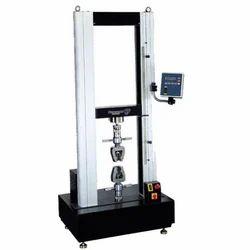 Tensile Testing Machine For Plastic