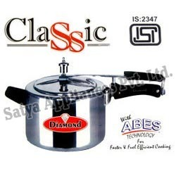 Diamond Classic Pressure Cooker