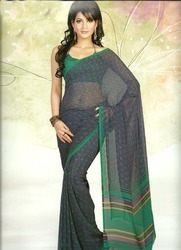 New Latest Sarees Collections