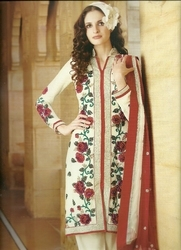 Modern Salwar Suits