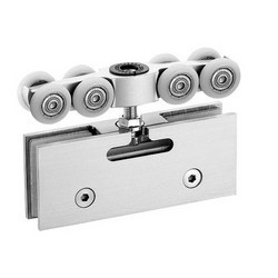 Hanging Wheel Door Hardware