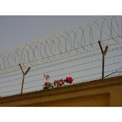 High Security Fencing Wire
