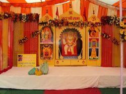 Shri Balaji Darbar