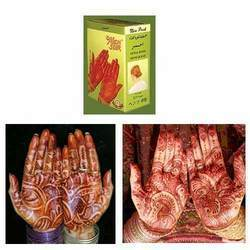 Herbal Heena Products