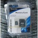 Packing Memory Card