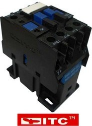 Single Phase Ac Contactors