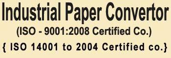 Industrial Paper Convertor, Delhi