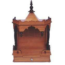 Temple Furniture Wooden Carved Temples Manufacturer From Jaipur