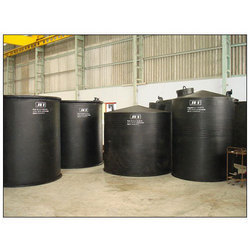 Hdpe Tanks