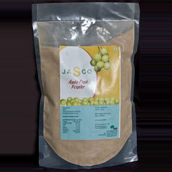 Amla Fruit Fibre Powder (Coarse)