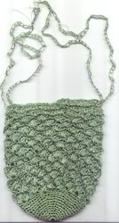 Crocheted Pouch CP01