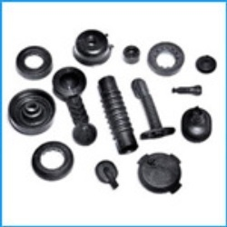 Industrial Automobile Rubber Parts