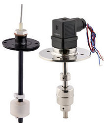 Economical Top Mounted Float Operated Level Switch Used By Gen Set Manufacturers