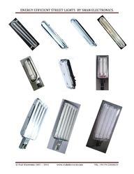 street light fixtures