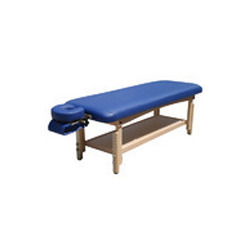 Fixed/Stationary Spa Massage Table
