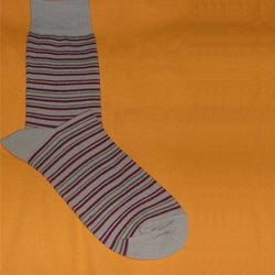 Polyester Viscose Socks