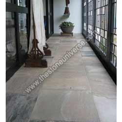 Slatestone Tile Flooring