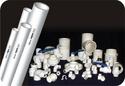 Aqua Gold Lead Free UPVC High Pressure Plumbing