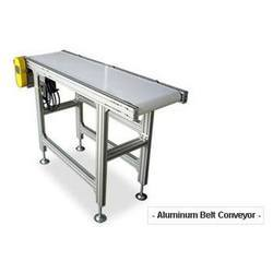 Aluminum Belt Conveyor