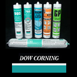 Silicone Sealants of Dow Corning
