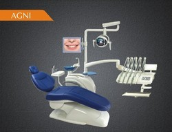 Dental Chair - Agni