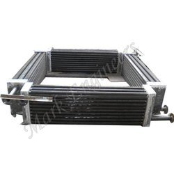 Plywood Sheet Dryer Heater