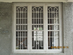 Window Grills In Madurai Tamil Nadu India Indiamart