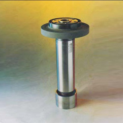 Belt Driven External Grinding Spindles