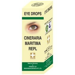 Eye Drop (Homeopathic Medicin)