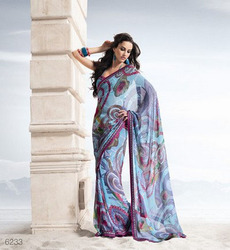 Women New Sarees