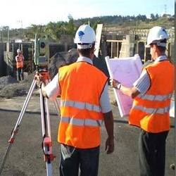 Topographical And Plane Table Survey Works