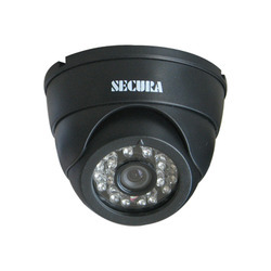 Secura- SXD-1342K IR Dome Camera