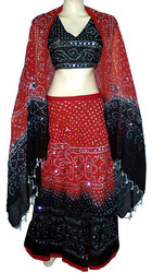 Ethnic Indian Chaniya Choli
