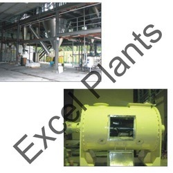 microcrystalline cellulose plant