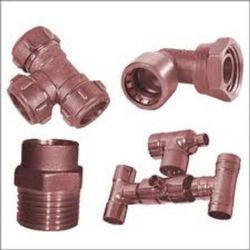 Copper Nickel Buttweld Fitting