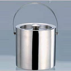 Double Wall Ice Bucket