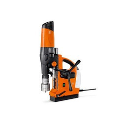 Drilling Machine With Handle