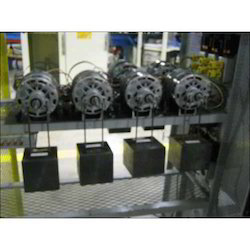 Induction Motor Testing Services