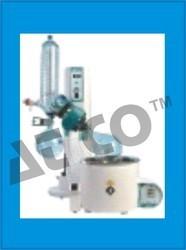 Rotary Vacuum Film Evaporator Universal Diagonal