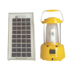 led solar lantern 3 watt