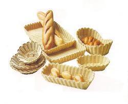 Polyrattan Baskets