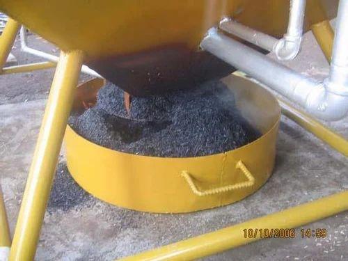 Nozzle Filling Compound  Ladle Filler Sand