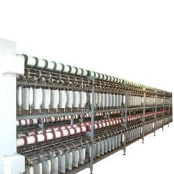 Synthetic Yarn TFO Twister Machine
