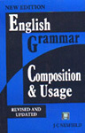 Nesfield English Grammar Composition Usage