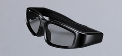 Active Shutter 3D Glass