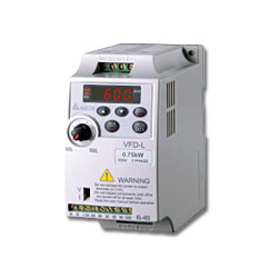 AC Variable Speed Drive