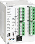 PLC -  DVP SX2 Series
