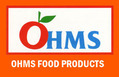 Ohms Food Products Pvt. Ltd.