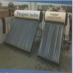 Solar Energy Equipments & Electric Products