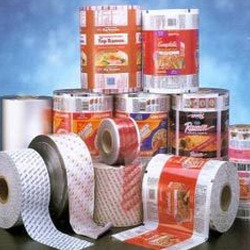 Laminated Packaging Paper